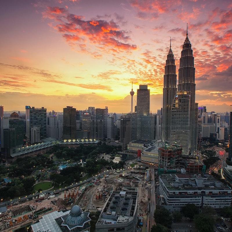 Mesmerizing Malaysia