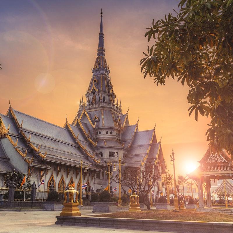 Tranquil Thailand