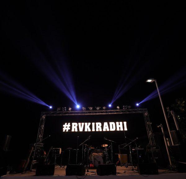 #RVKiRadhi